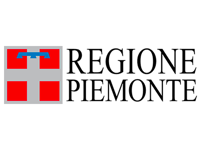 Logo della Regione Piemonte
